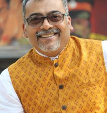 Anirban Bhattacharyya Actor, Comedian, Producer, Author