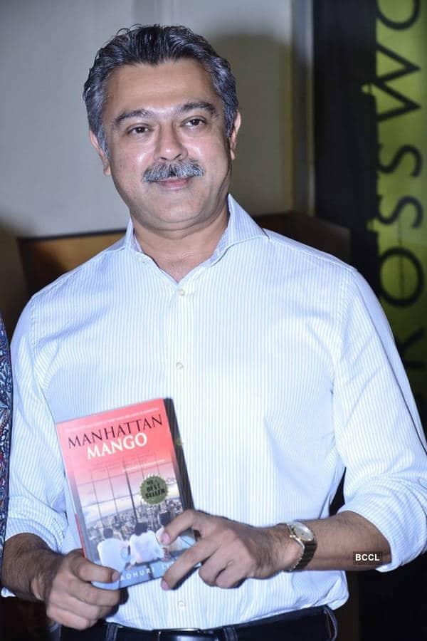 Anish Trivedi Indian Actor