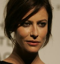Anna Mouglalis Actress
