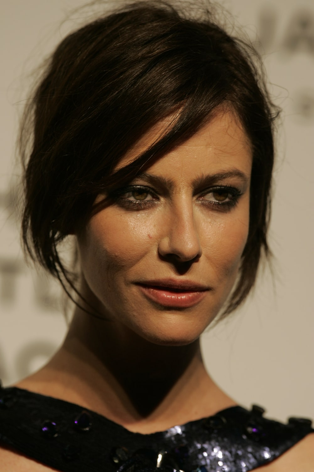 Anna Mouglalis French Actress