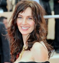 Anne Parillaud Actress