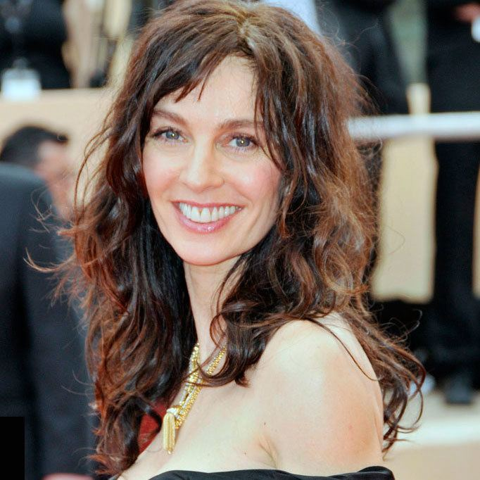 Anne Parillaud French Actress