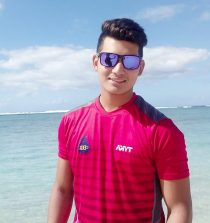 Anuj Rawat Cricketer