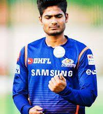 Anukul Roy Cricketer