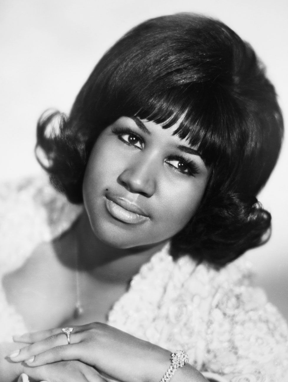 Aretha Franklin American Singer, Song Writer, Pianist