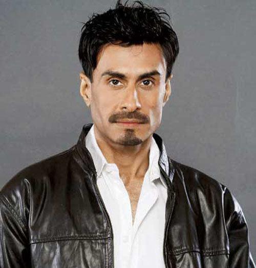 Arif Zakaria Indian Actor