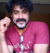 Arul D. Shankar Actor