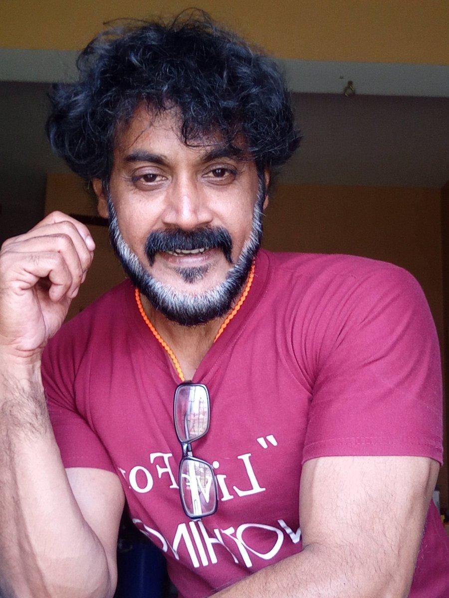 Arul D. Shankar Indian Actor