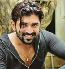 Arun Vijay Actor