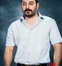 Arvind Swamy Actor