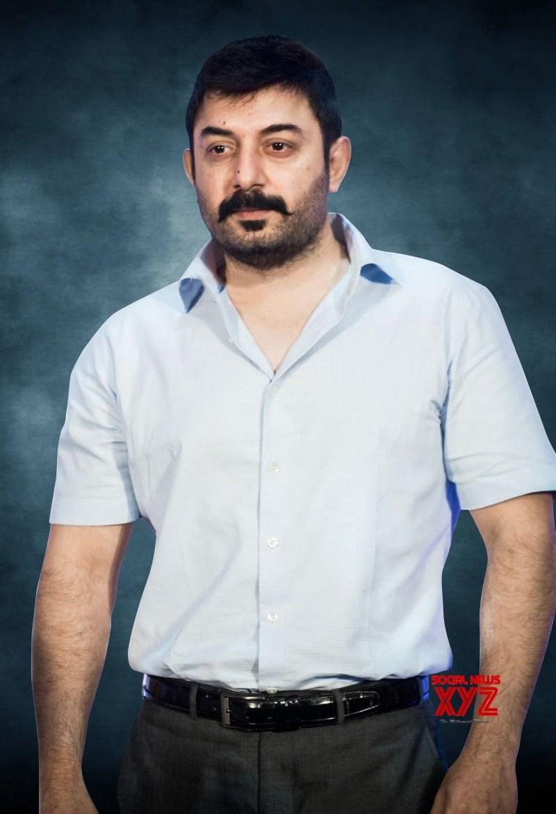 Arvind Swamy Indian Actor