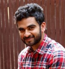 Ashok Selvan Actor