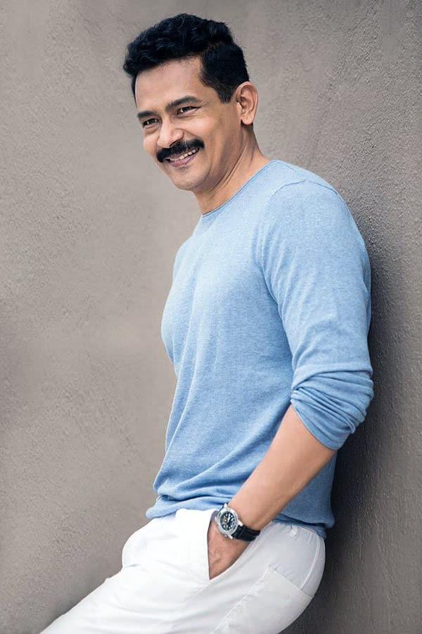 Atul Kulkarni Indian Actor