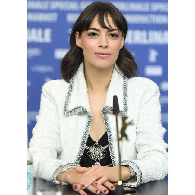 Bérénice Bejo Argentine-French Actress
