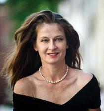Beata Pozniak Actress