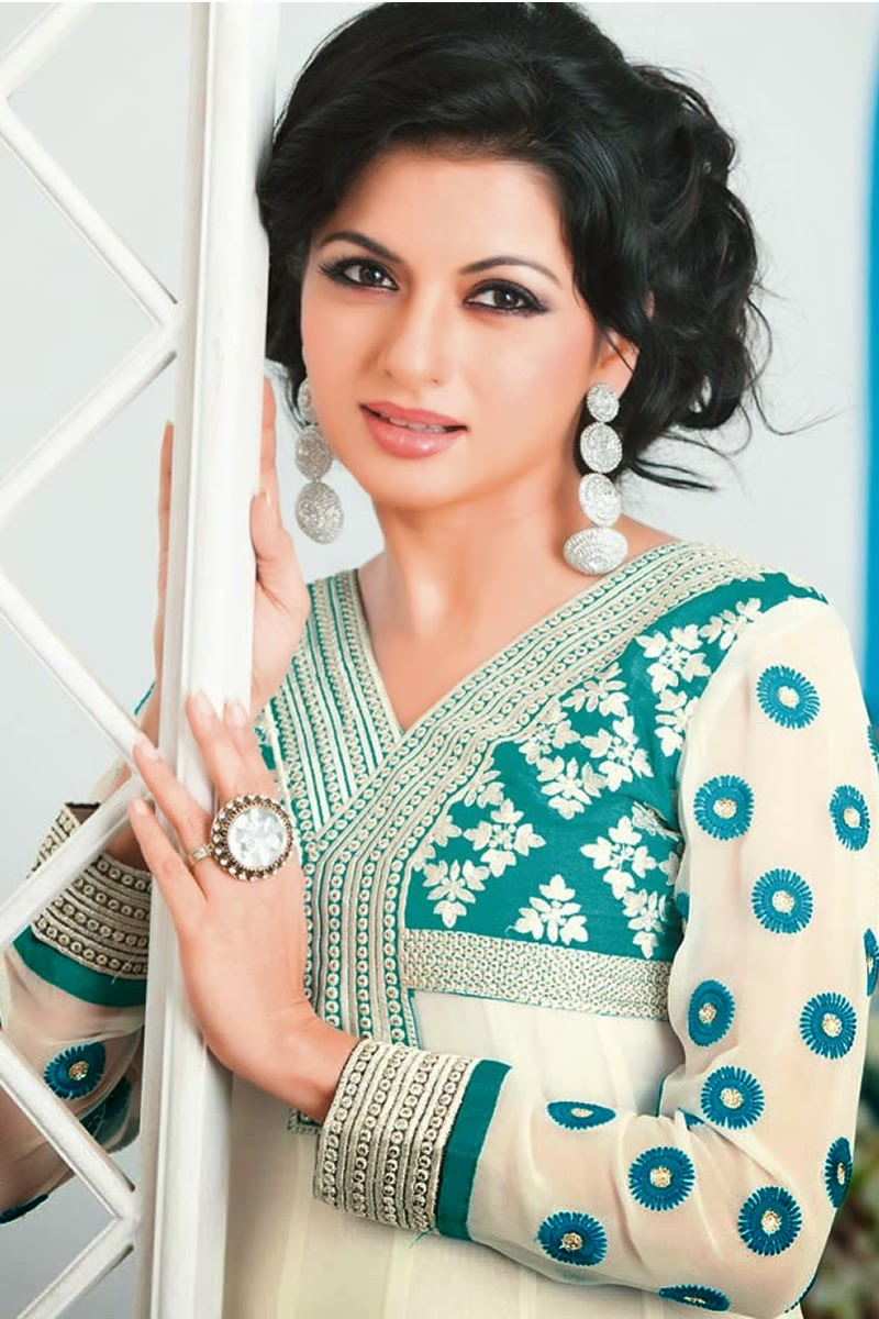 Bhagyashree Indian Actor