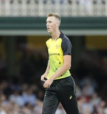 Billy Stanlake Cricketer