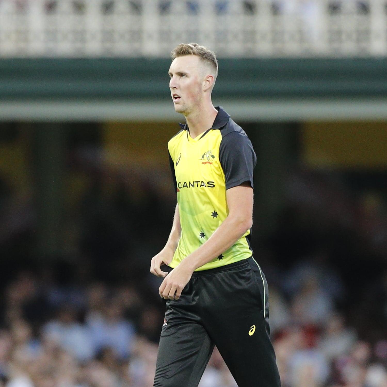 Billy Stanlake Australian Cricketer