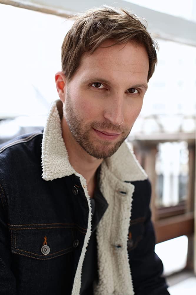 Blake DeLong American Actor, Producer