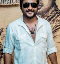 Bobby Simha Actor