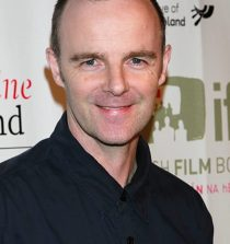 Brían F. O'Byrne Actor