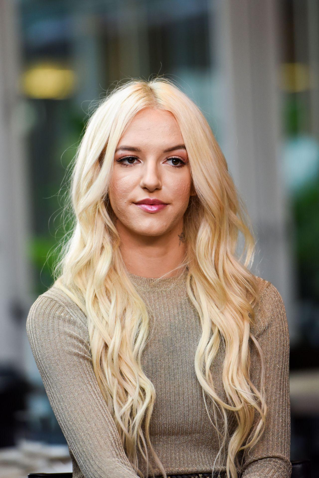 Bria Vinaite Lithuanian  Actress