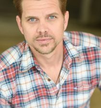 Brian F. Durkin Actor