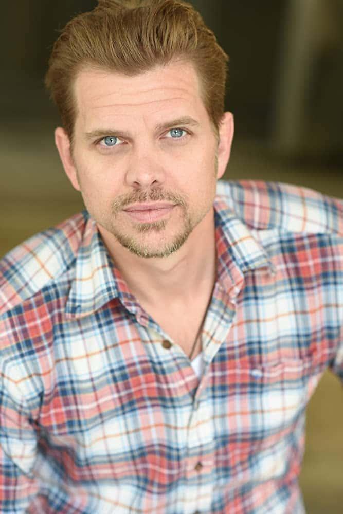 Brian F. Durkin American Actor