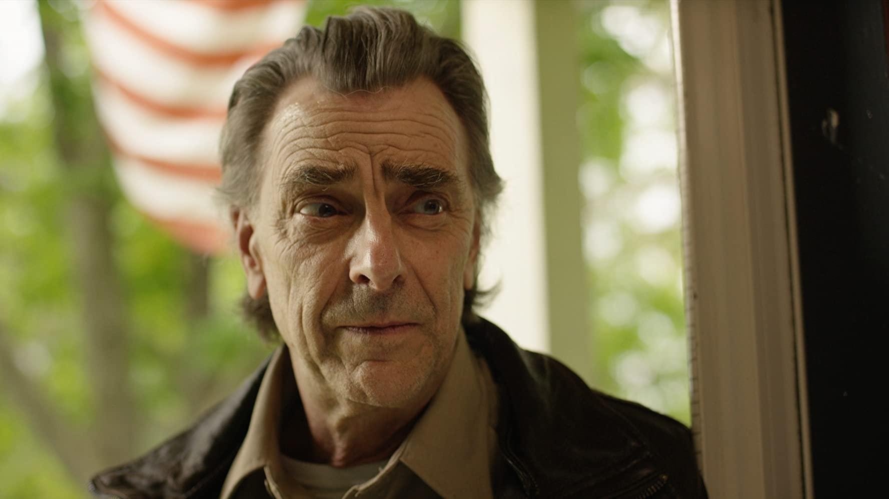 Bruce Bohne American Actor