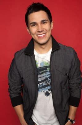 Carlos Pena Jr. American Actor, Singer