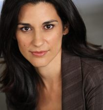 Carolina Espiro Actress