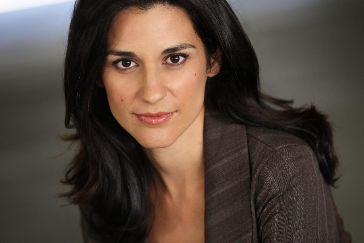 Carolina Espiro Chilean Actress