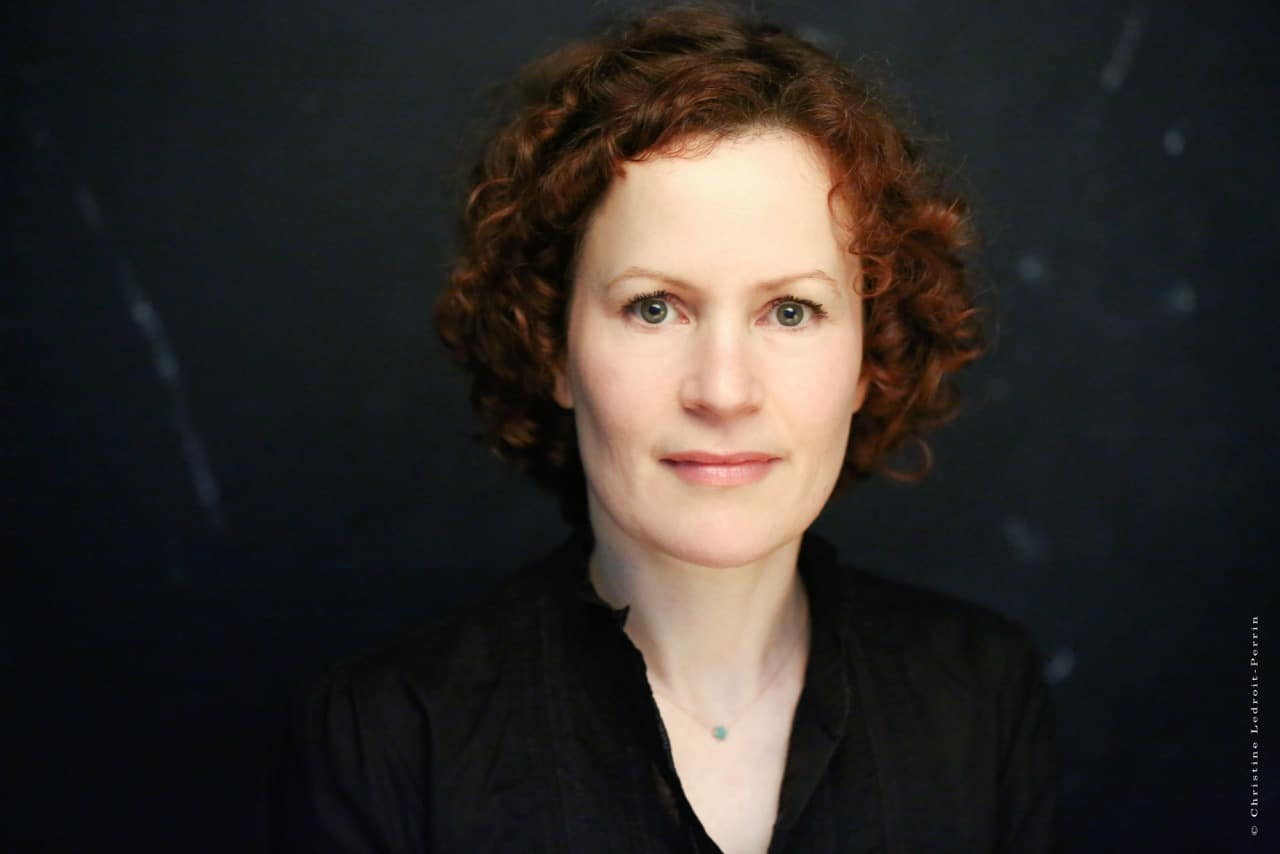 Caroline Piette French Actress