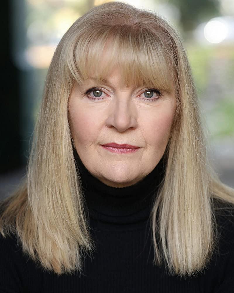 Cathy Shipton English Actress