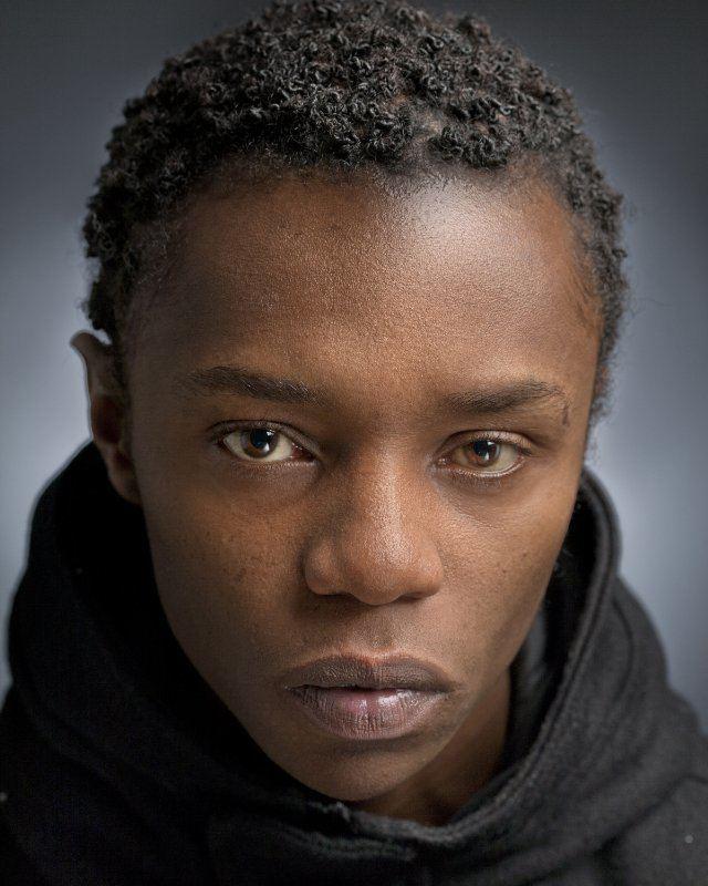 Charles Mnene Kenyan Actor