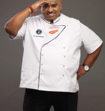 Chef Damodharan Actor