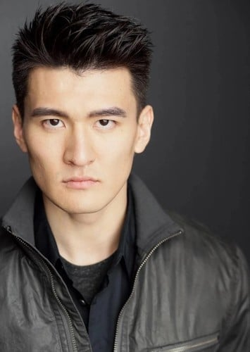 Chen Tang Japanese  Actor