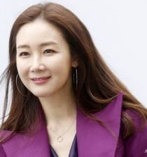 Choi Ji-woo Actress