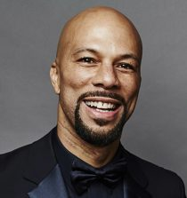 Common Rapper, Actor, Writer