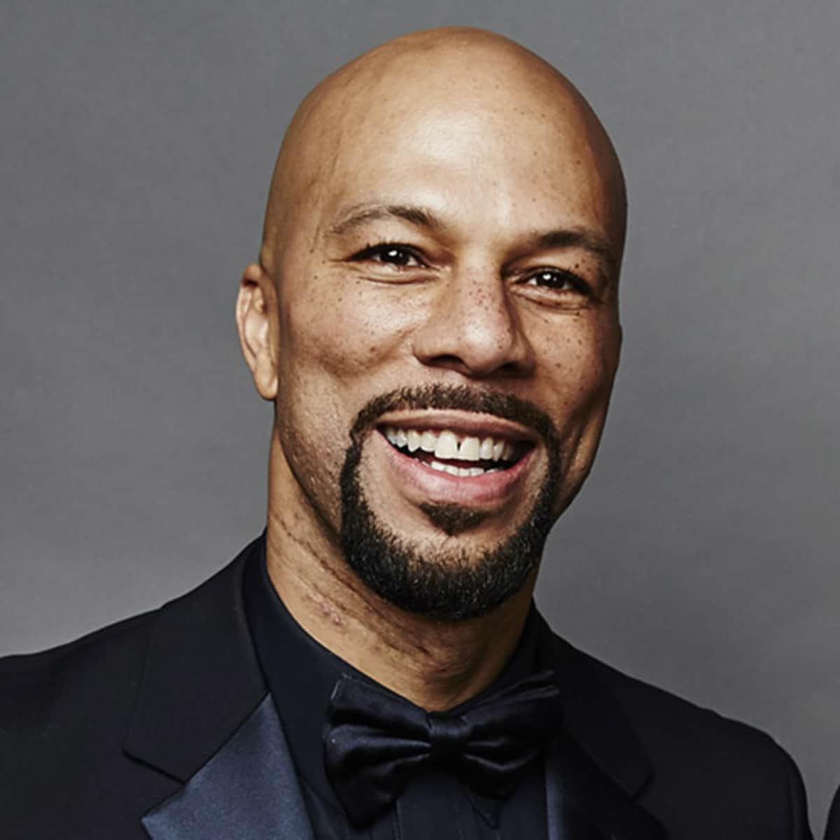 Common American Rapper, Actor, Writer