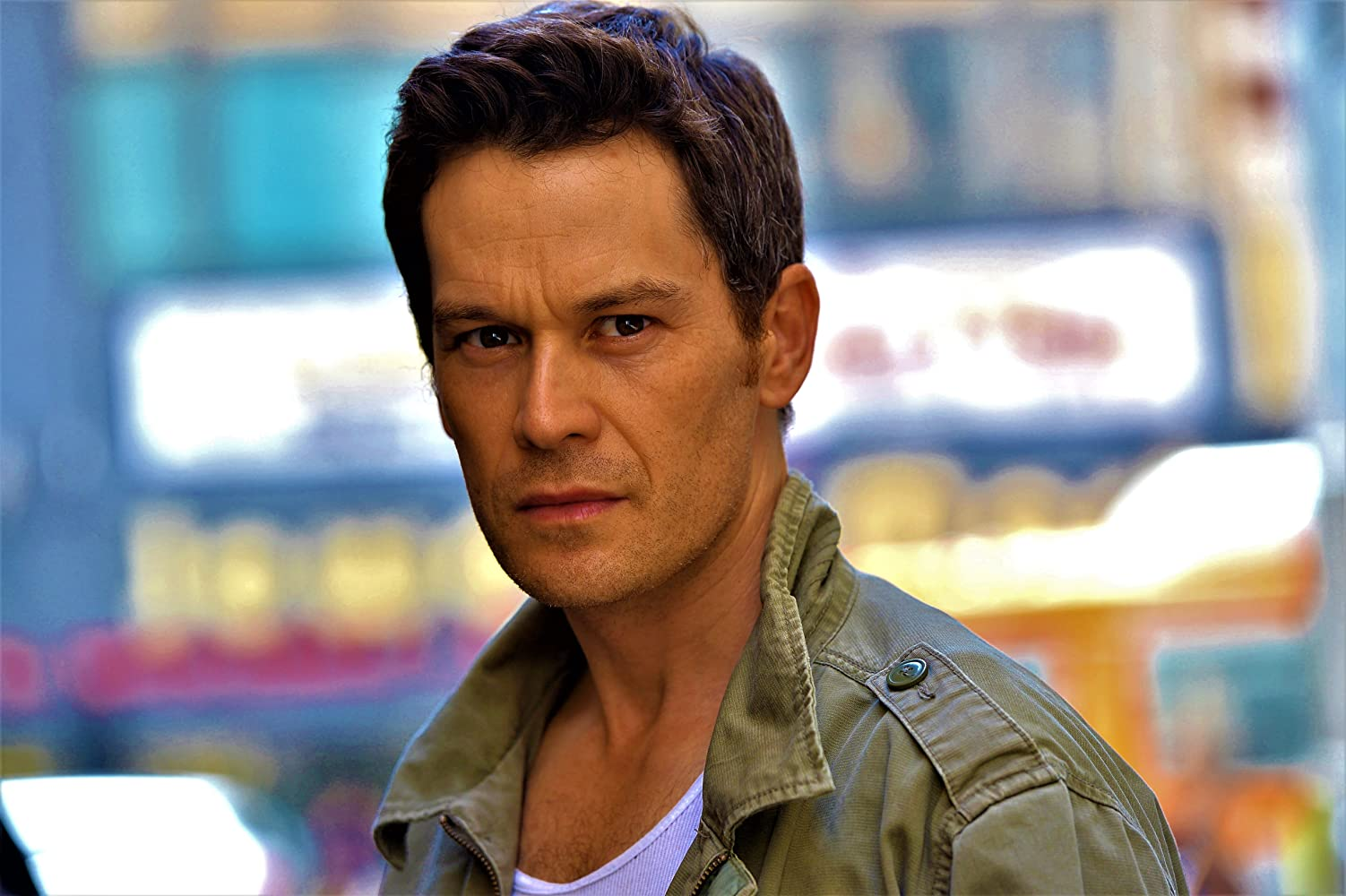 Corey Page Australian Actor