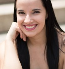 Courtney Gonzalez Actress