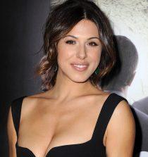 Cristina Rosato Actress
