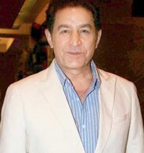 Dalip Tahil Actor