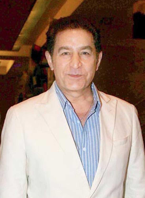 Dalip Tahil Indian Actor