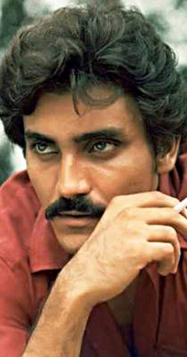 Dan Dhanoa Indian Actor