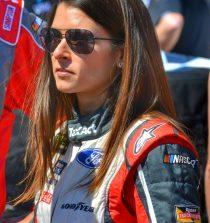 Danica Patrick Professional Racing Driver