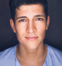 Danny Ramirez Actor