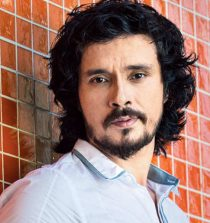 Darshan Kumaar Actor