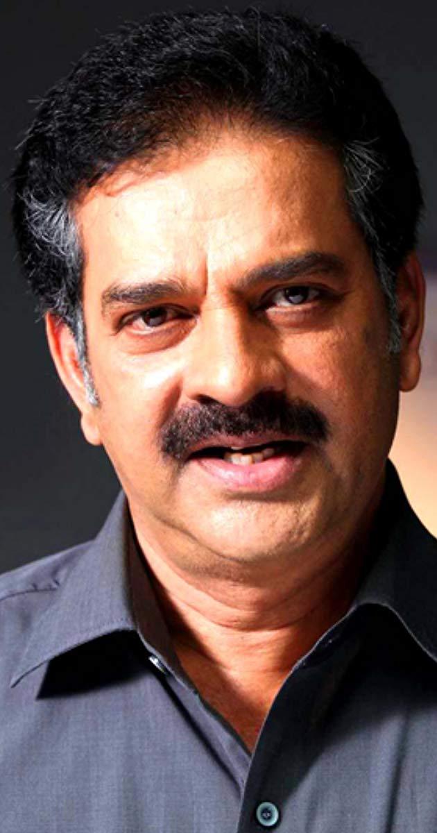 Devan Indian Actor